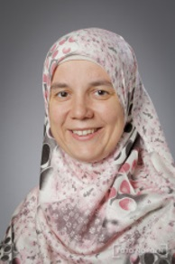 Jasminka Sacic