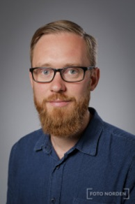 Christopher Thorén