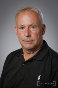 Lars Lundin